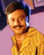 Santhosh Pandiyan