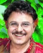 Sharat Babu