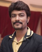 Sheshan Padmanaban