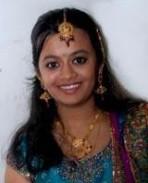 Shriya Dinakar