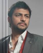 Siddharth Mahesh