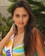 Sophia Handa