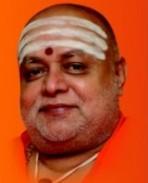 Sri Balagangadharanatha Swamiji