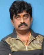 Srinivas B P