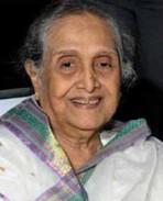 Sulochana Latkar