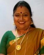 Sunetra Pandit