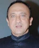 Tej Sapru