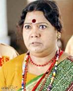 Telangana Sakuntala