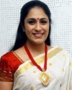 Uma Padmanabhan