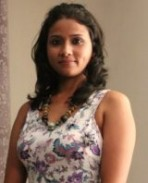 Urmila Mahanta