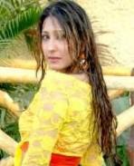 Urvashi Chowdhary