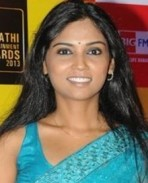 Usha Jadhav