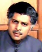 Vijayendra Ghatge