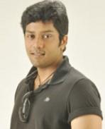 Vishnu Charan