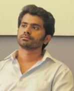 Vishnu Vinay