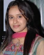 Yasmin Khan