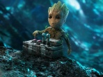 Groot Is A More Complete Character In Guardians Of The Galaxy Vol 2 Says James Gunn
