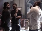 Ranveer Singh Visits 'Golmaal Again' Sets! Is He Doing A Cameo?