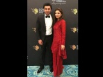 WHAT'S COOKING? Ranbir Kapoor Really Likes Mahira Khan; Keeps Meeting Her Abroad