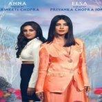 Priyanka And Parineeti To Dub For Hindi Version Of Frozen 2
