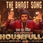 Housefull 4: Akshay's Bhoot' Song Fails To Woo Netizens