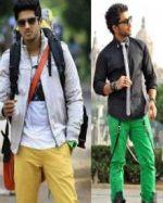 Allu Arjun And Dulquar