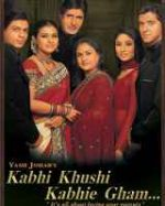 Kabhi Khushi Kabhie Gham