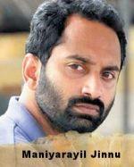 Maniyarayil Jinnu