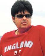 Ajay chandhok