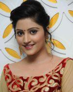 Akanksha (Kannada Actress)