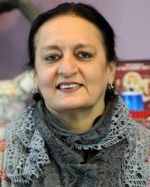 Dolly Ahluwalia
