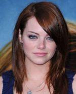 Emma Stone & Behati Prinsloo Suffer Wardrobe Malfunction At Oscars ...  Emma Stone