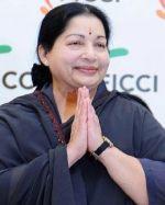 Jayalalithaa J (Tamil Actress)