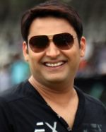 Kapil Sharma (Bollywood Actor)