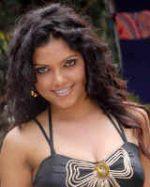 Nayana Krishna