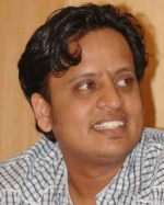 Prashanth Raj (Kannada Director)