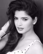 Sanchita Shetty (Tamil actress)