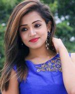 Sanjana Chidanand