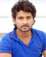 Santhosh (New Kannada Actor)
