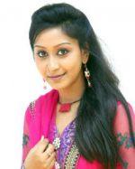 Shravya (Kannada Actress)