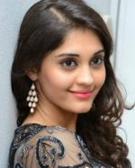 Surabhi (New Tamil Actress)