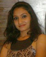 Vaishnavi (Kannada Actress)