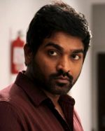Vijay Sethupathi (new tamil actor)