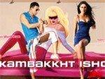 Kambakkht Ishq Music Review