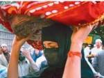 Katrina Ajmer Burqa
