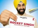 Ranbir Rocket Singh