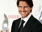 Tom Cruise Crashes
