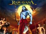 Ramayana Theepic Set Hit Screens