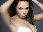 Jolie Launch New Pricey Jewellery Line
