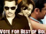 Best Of Bollywood 2010 Poll